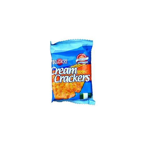Beloxxi cream crakers