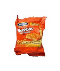 Hobnob oat biscuit 50g
