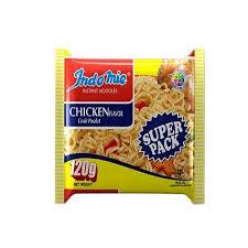 Indomie Chicken Flavour 120g