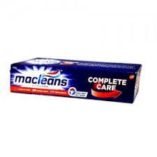 Maclean active flouride 140g