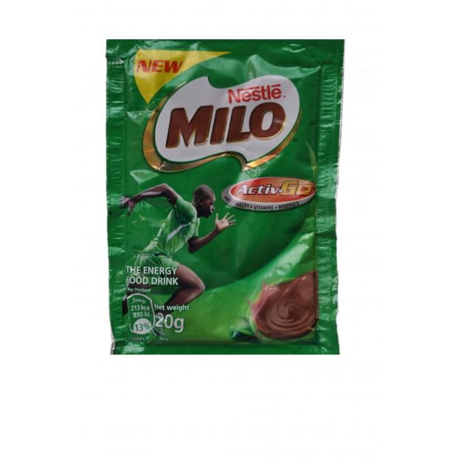 Nestle Milo 20g
