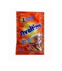 Ovaltine malted drink satchet 18g