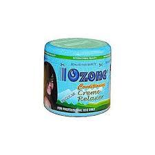 Ozone cream relaxer 225g