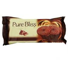 Pure bliss chocolate