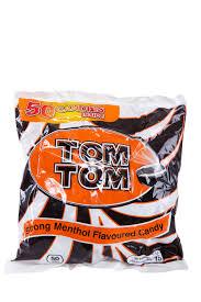 Tom-tom sweet sachet
